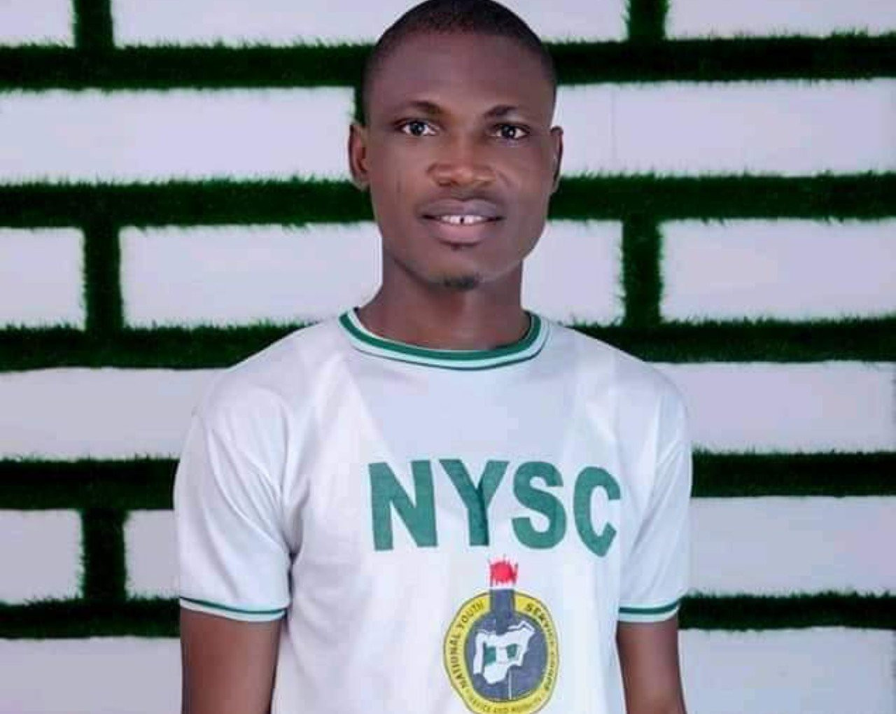 First Class graduate who wrote JAMB six times, dies few days after completing his NYSC