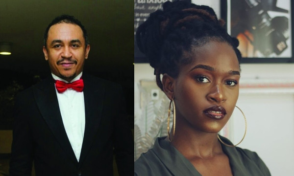 Jesus was invented 400 years ago - Daddy Freeze 'schools' Maraji