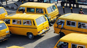 Commercial bus driver commits suicide in Lagos