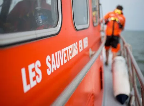 Three children dead after boat capsizes in the English Channel