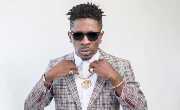 All the women I dated never had any positive impact in my life ? Shatta Wale