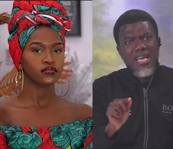 """Maraji is partly right, the only way to God is through Yeshua and not Jesus"" Reno Omokri"