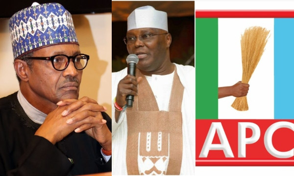 Buhari and APC appeals to Tribunal to remove Atiku?s 28,000 exhibits