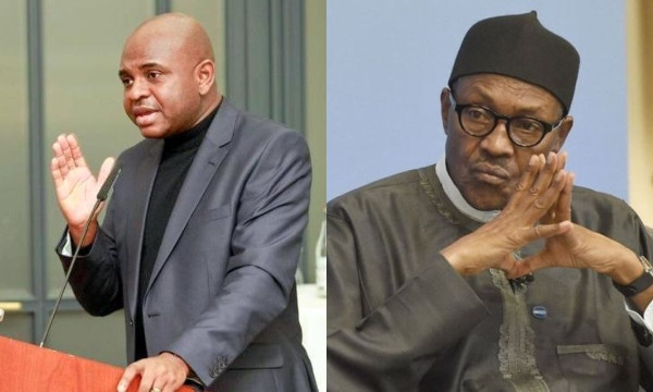 Leave CBN alone ? Moghalu slams Buhari?s directive on non-provision of foreign exchange for food importation