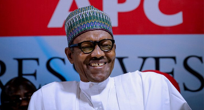 Daura residents to Buhari: We only have light when you are around