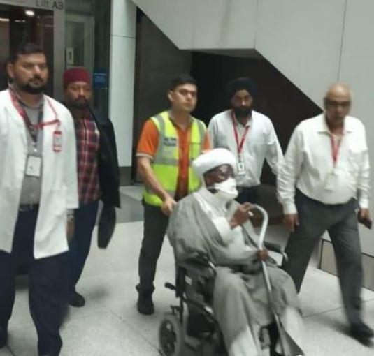 India hospital agrees?to?El-Zakzaky