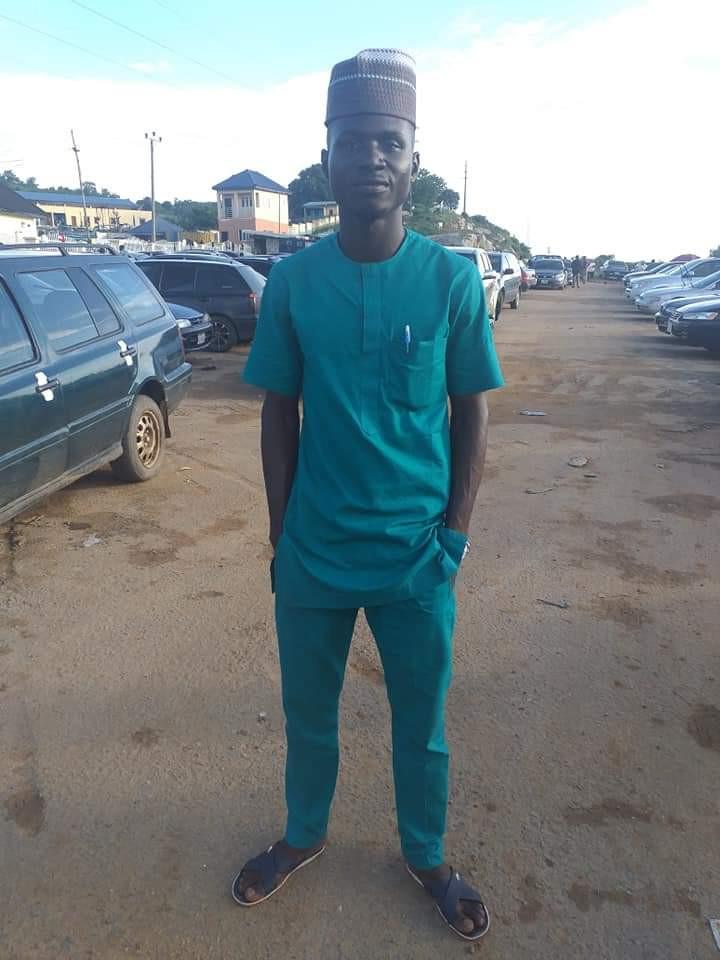 Taraba Police killing: Family of slain civilian Olajide Owolabi, demands justice (photos)