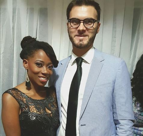 You would have turned 38 today - Tosyn Bucknor