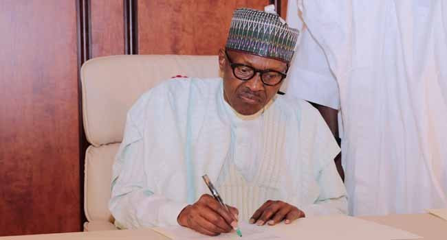 FG changes Twitter handle from AsoRock to NigeriaGov