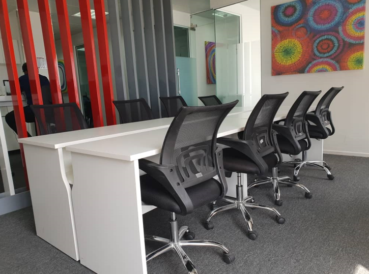 Regus Offices Now Open For Business In Abuja And Port Harcourt