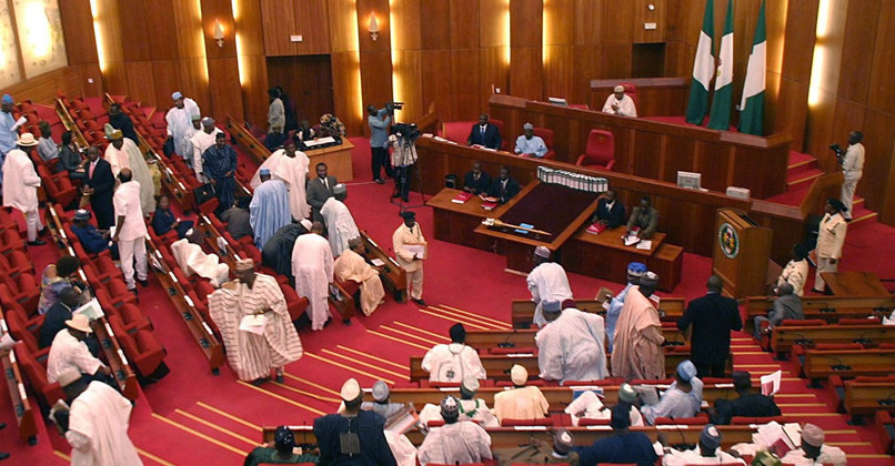 Senate allegedly plans to spend N5.5bn on official cars for members