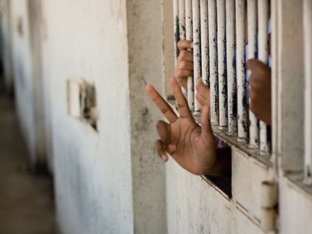 Police stop jail break in Keffi prison