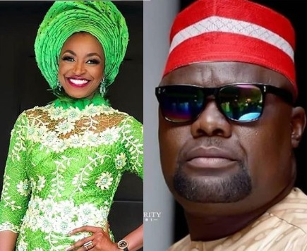 Kate Henshaw demands justice for actor, Sunusi Oscar, who was allegedly sent to prison for releasing a music video on YouTube without permission from Kano Censors board , Kano censor board, abuja news blog, instagram news nigeria, celebrity news nigeria, nollywood news today. sd news blog