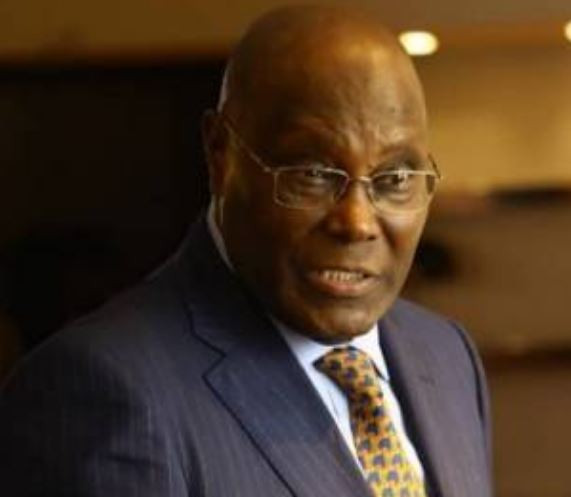 Wrong computation of election results in 11 states caused my defeat - Atiku