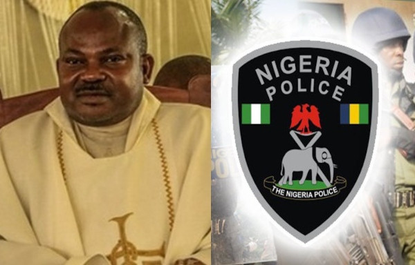 Police arrest alleged killers of two Catholic priests