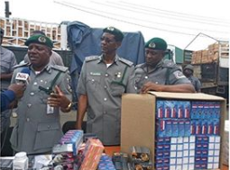 N5b worth of tramadol intercepted in Lagos