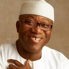 Governor Fayemi bans use of English Language during traditional events in the state