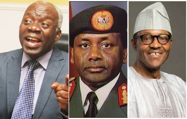 We defeated IBB and Abacha, we won't allow another dictator — Femi Falana