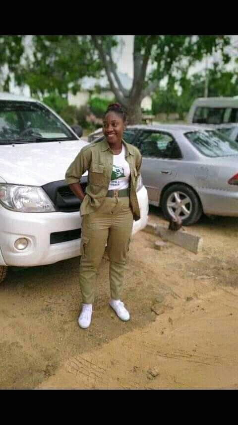 """Life is a basket of surprises"" - Last Facebook post of Corps member two days before she died in Katsina car crash"