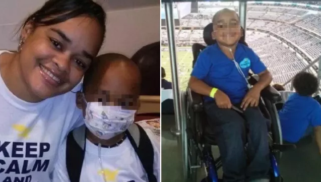 Boy, 8, endured unnecessary major surgeries after his mother lied he had cancer for selfish reasons