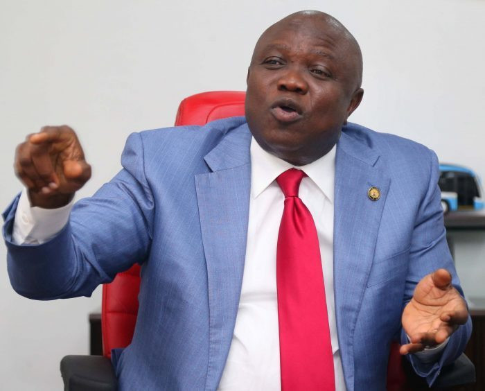 We did not raid Ambode?s residence-EFCC