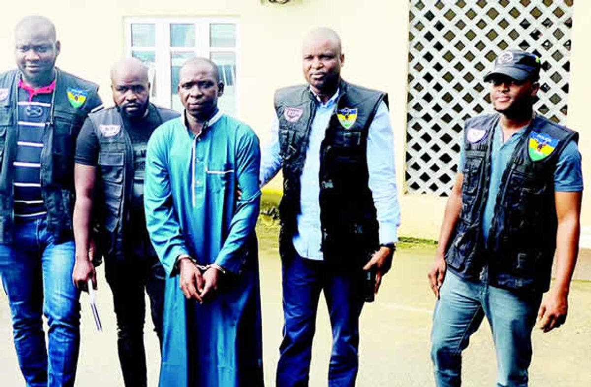 Wadume: Ibi residents kick against arrest of Taraba kidnap kingpin, say they'll miss his 'generosity'