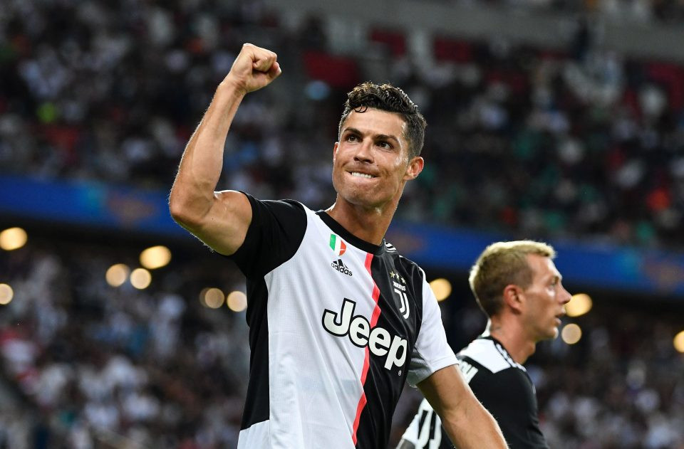 Cristiano Ronaldo hints he could retire from football next year