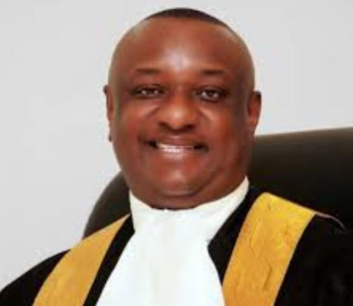 He wanted Minister of Justice but the 'cabals' thought otherwise - Nigerians mock Festus Keyamo over his new portfolio