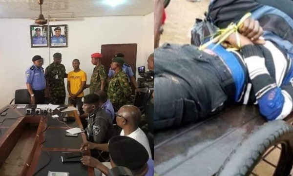 Soldier who killed Okada man in Aba dismissed from Nigerian Army, handed over to the police