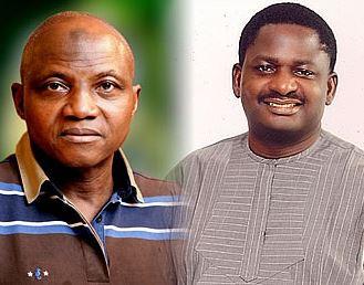 President Buhari re-appoints Femi Adesina and Garba Shehu as media aides