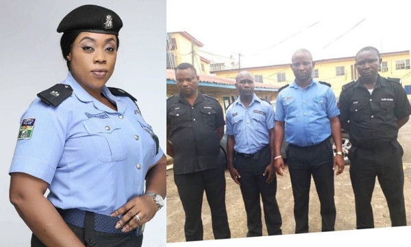 We are paid to prevent and detect crime, not to kill - Dolapo Badmus speaks on arrest of four policemen who killed unarmed suspects inside a bus