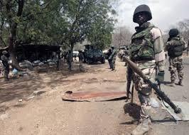 Boko Haram attacks Borno community, destroy INEC office, others
