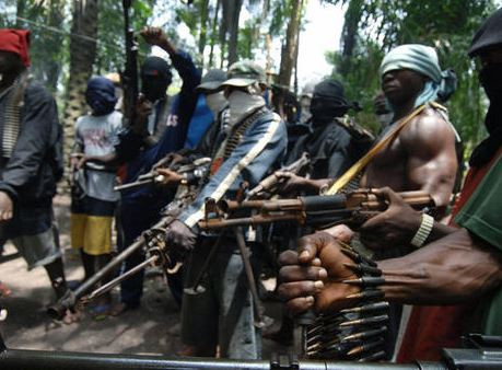 Armed men attack community in Imo State, kill?five and injure several others