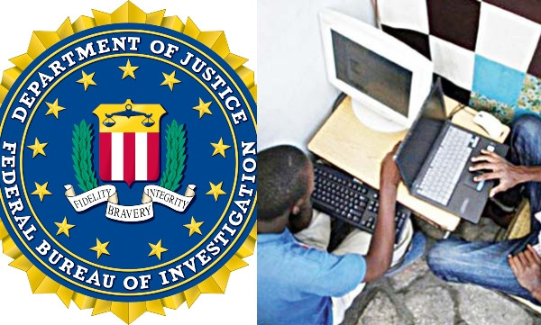 FBI announces arrest of large number of Nigerians for fraud
