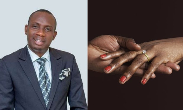 There is nothing like Karma if you date a married man - Counselor Lutterodt