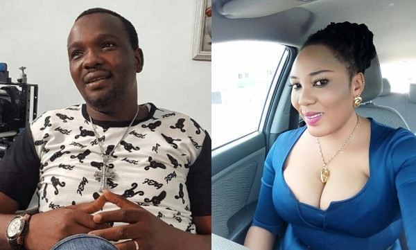 Yomi Fabiyi again, denies demanding sex in exchange for movie role