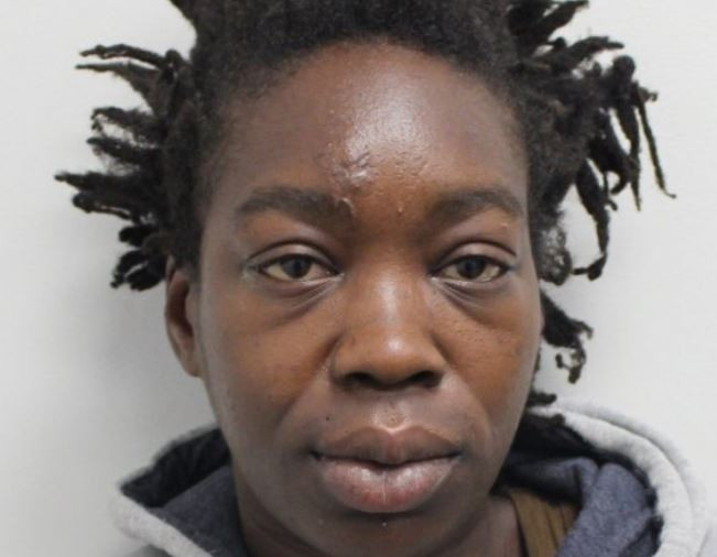 Notorious Nigerian thief, Gloria Makanjuola, jailed in UK