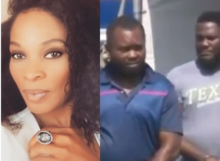 Georgina Onuoha slams celebrities who hail fraudulent Nigerians who run to Dubai to display the most expensive cars