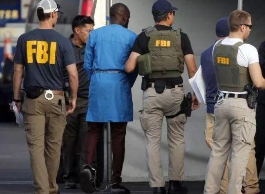 77 Nigerians Arrested By FBI:?