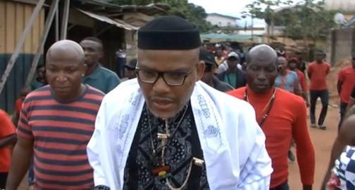 Attacking President Buhari in Japan will make Igbos look like terrorists in the world- Ohaneze Ndigbo youths warns IPOB