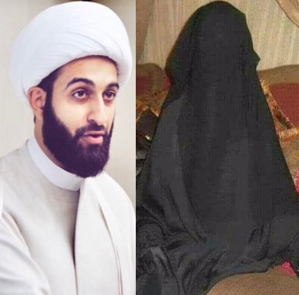 """If you think your wife should wear Burqa her entire life then go to hell"" - Imam of Peace tells Muslim men"