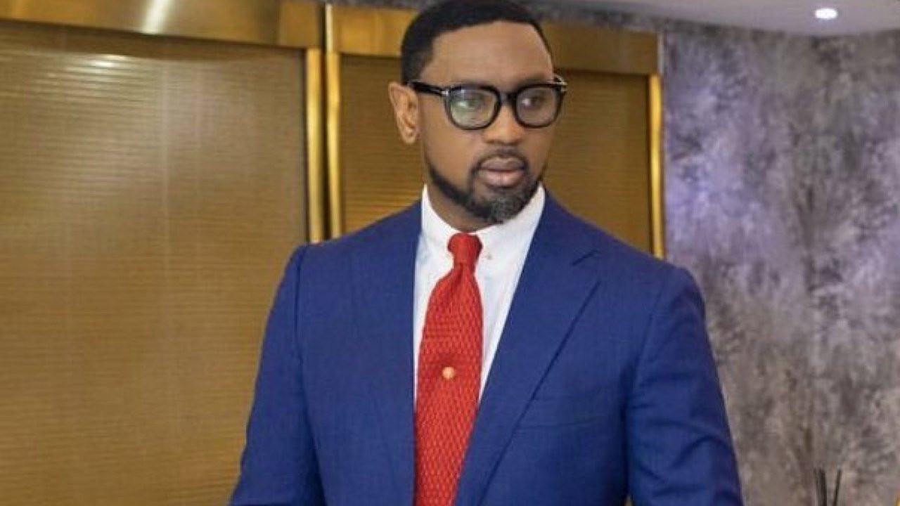 Rape allegation: Why it took so long for us to invite Fatoyinbo- Police