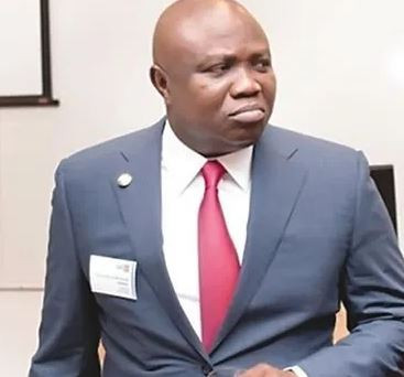 Breaking: Lagos State House of Assembly inaugurates committee to probe the administration of ex-Governor Akinwunmi Ambode