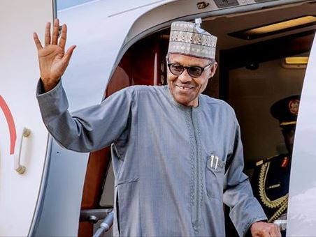 Presidency clarifies reports on President Buhari