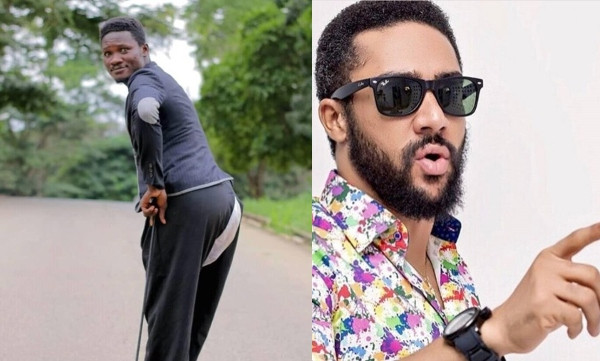 Majid Michel is now a pastor because he is hungry ? Actor Sean Paul