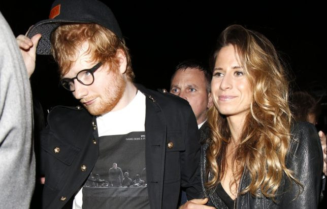 I Want To Spend Time With My Wife - Ed Sheeran