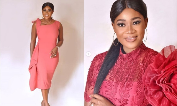 Mercy Johnson shares stunning photos to celebrate her birthday