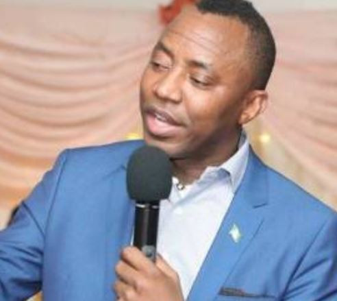 Breaking:?Court refuses to grant Sowore?s application challenging his detention