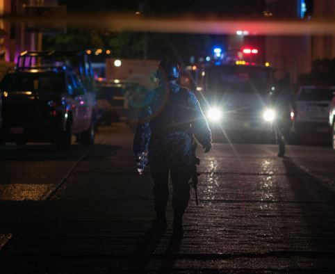 25 people?killed during a?fire attack at a nightclub in Mexico