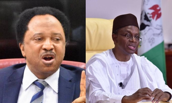 El-Rufai has been reduced from a dwarf to a leper ? Shehu Sani fires back
